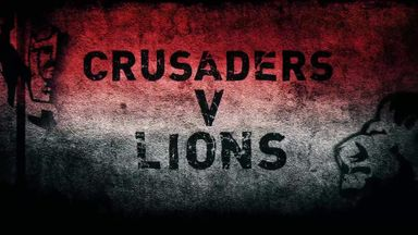 Can the Lions stop the Crusaders?