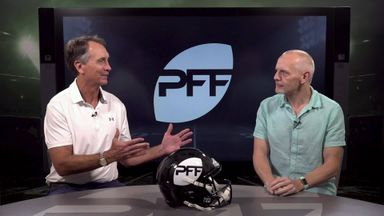 What does PFF do?