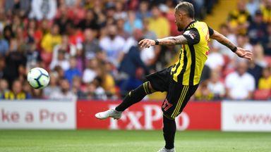 Watford 2-0 Brighton