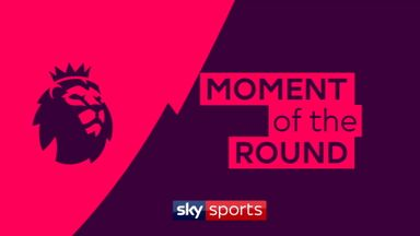 Moment of the Round: Sterling