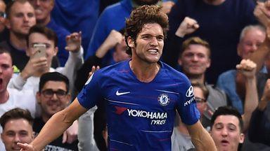 Chelsea 3-2 Arsenal