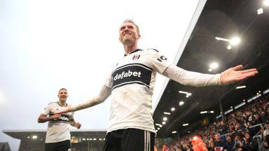 Fulham 4-2 Burnley