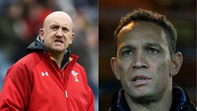 Wane: Lam, Edwards will do well at Wigan