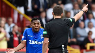 Did Morelos deserve red?