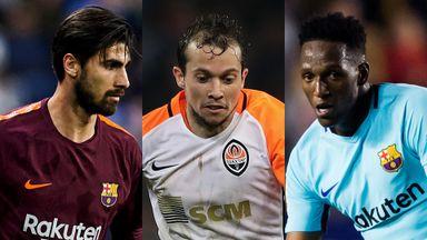 Silva praises Everton's transfer policy