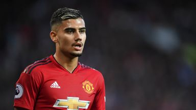 Pereira: I've totally changed