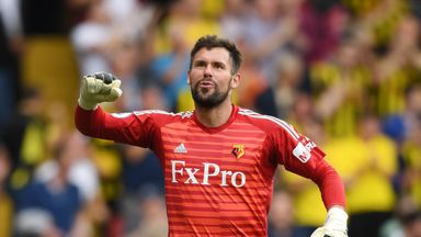 Foster not surprised by Watford start