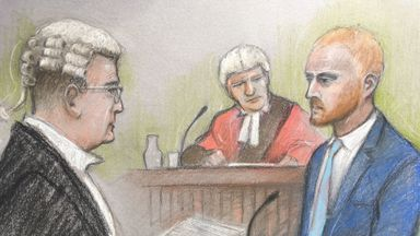 Stokes 'full of emotion' at verdict