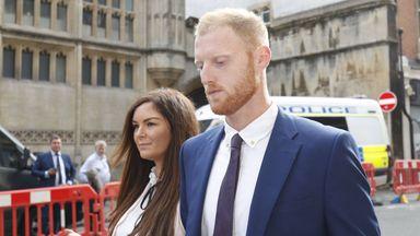 Jury to deliberate on Stokes verdict
