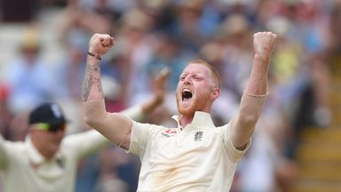 Hussain: Stokes should return