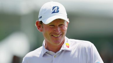 Snedeker joins elite 59 club