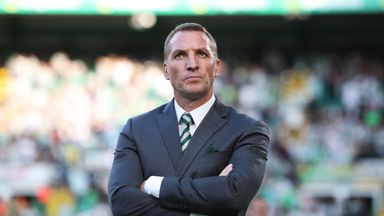 Nicholas: Celtic not in crisis