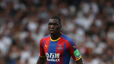 Hodgson: Benteke out until 2019