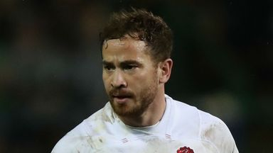 'Cipriani should keep his England place'