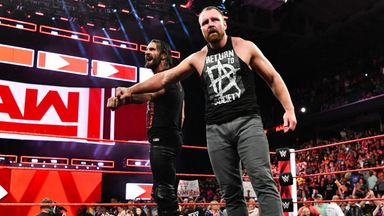 Ambrose returns before SummerSlam