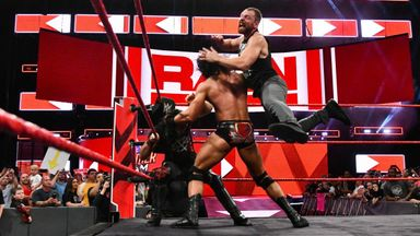 WWE Best of Raw: 13th August