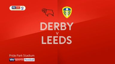 Derby 1-4 Leeds
