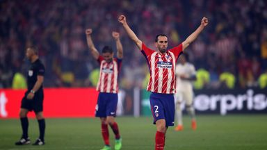 'Godin approached United'