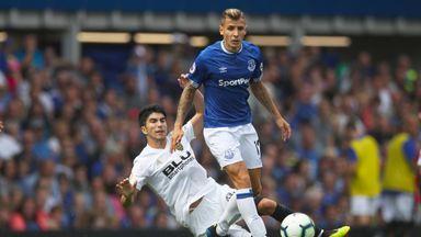 Everton 2-3 Valencia