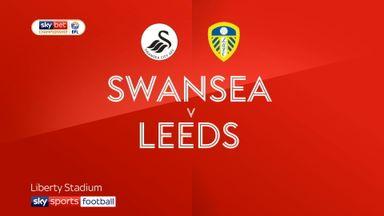 Swansea 2-2 Leeds