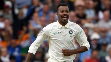 England v India: T3 D2 Highlights