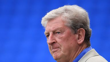 Parish: Hodgson key to Palace future