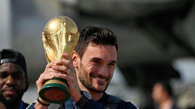 Seaman: Lloris deserves GK award