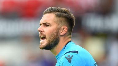 Butland: I had no big move offers