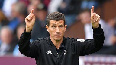 Gracia: We can beat Spurs