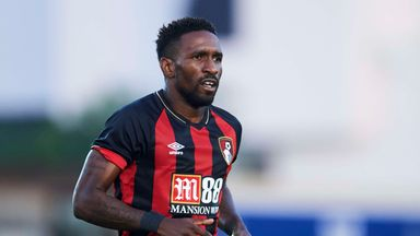 Defoe: Jose is one of the greats