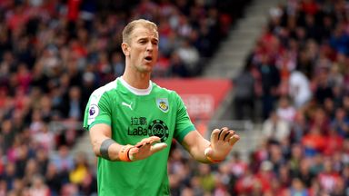 'Hart has nothing to prove to City'