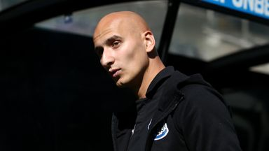 Shelvey: I could have added to England