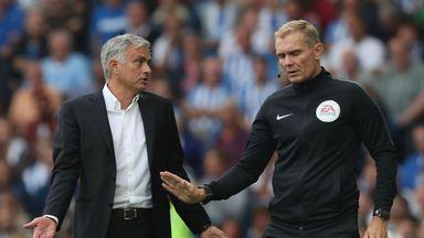 'Bring back Jose siege mentality'