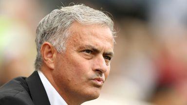 Criticism of Mourinho 'over the top'