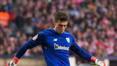 'Kepa will need time to adapt'