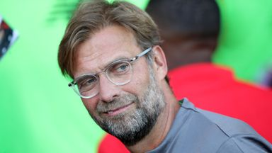 Klopp 'no idea' on transfers