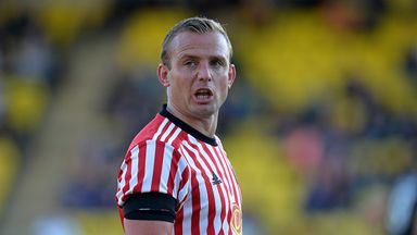 Ross: Cattermole still part of the squad