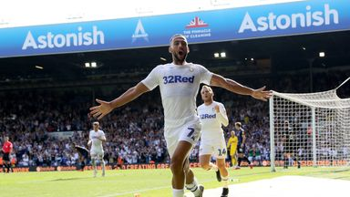 Roofe's best Leeds goals