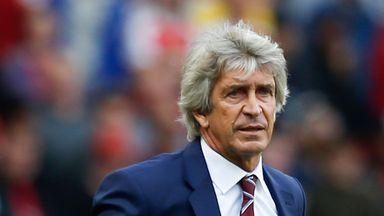 'West Ham evolution will take time'