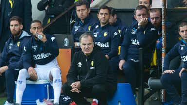 Pulis: Bielsa the ideal man for Leeds