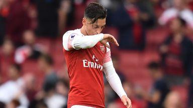 Merson: Arsenal still lack fight