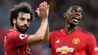 Liverpool vs Utd: Global predictions
