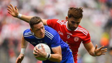 Monaghan v Tyrone: Highlights