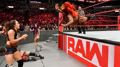 WWE Best of Raw: August 21
