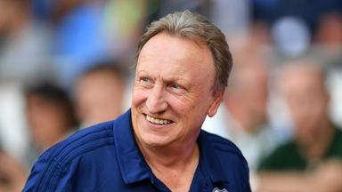 Warnock: Anfield win virtually impossible