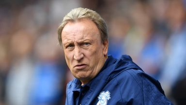 'Warnock will be disappointed'