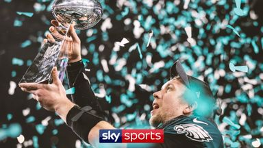 NFL on Sky Sports in 2018/19