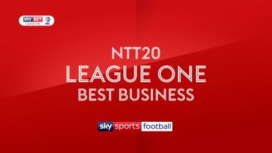 League One's best business