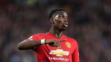 World-class Pogba 'makes Utd tick'