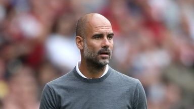 Guardiola: Documentary not disrespectful